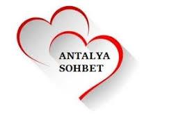 Antalya Sohbet odaları