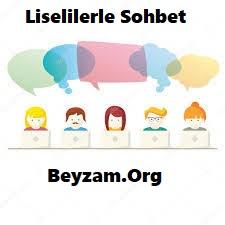 Liseli Sohbet
