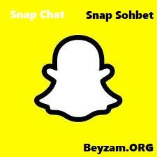 Snap Sohbet